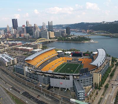 PittsburghSkyline