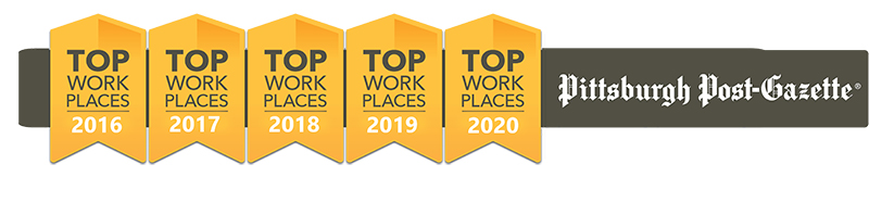 Top Workplaces Banner
