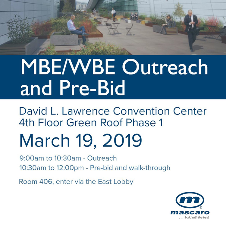 MBE-WBE Outreach
