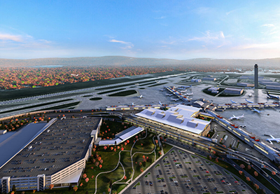 AirportRendering