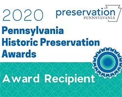 2020 Preservation Award